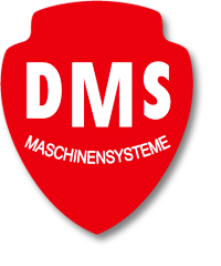 DMS Food Processing Machines