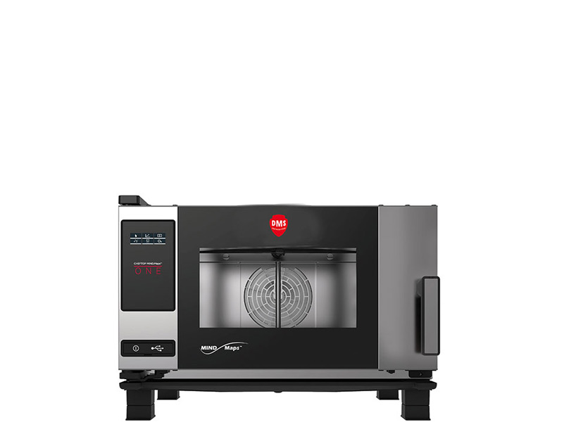 Convection Oven DKD 0311 GN